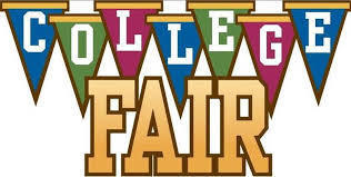 St. John Baptist Church College Fair
