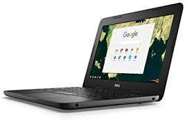 Chromebook Orientations